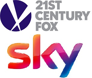 21st Century Fox and Sky