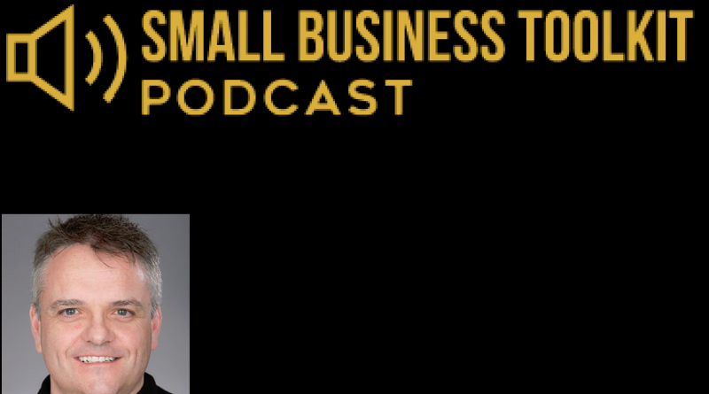 The Small Business Podcast - Episode 1 - Let's Do Business Group